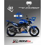 Decal Fullbody Yamaha New Vixion Advance